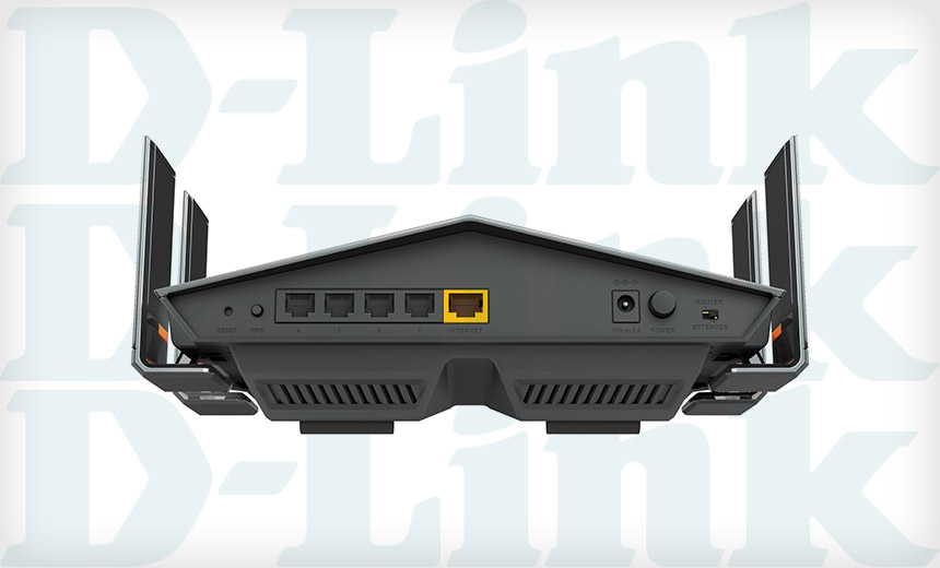 Part of FTC Complaint Against D-Link Dismissed