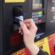 Pay-at-the-Pump Scams Targeted