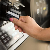Pay-at-the-Pump Skimming: New Solution