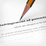 A Surge of Patent Infringement Lawsuits