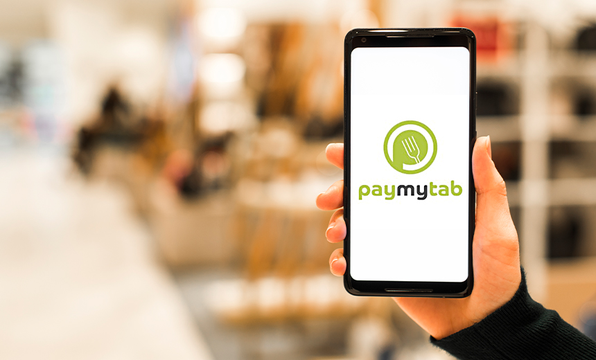 PayMyTab Exposes Restaurant Customer Data: Report