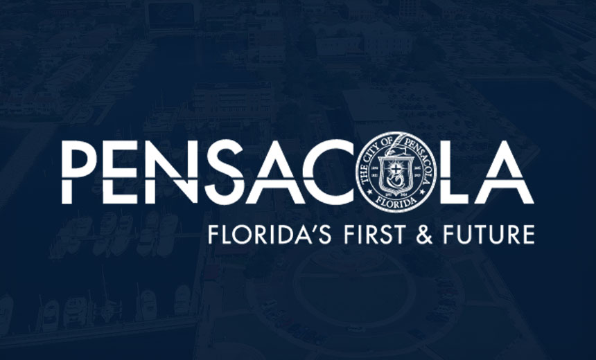 City of Pensacola Recovering From Ransomware Attack
