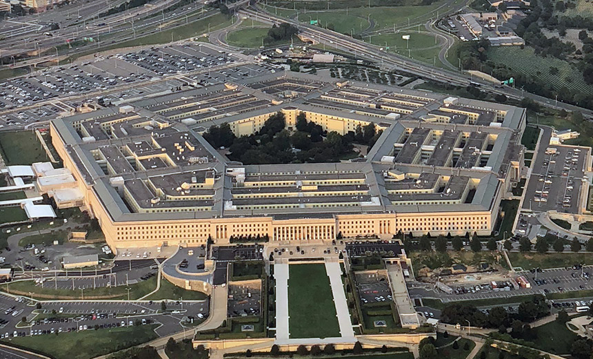 Pentagon Data Breach Exposed 30,000 Travel Records