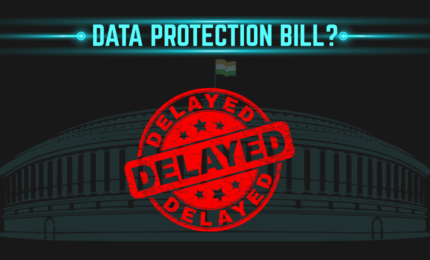 Personal Data Protection Bill on Hold - Again