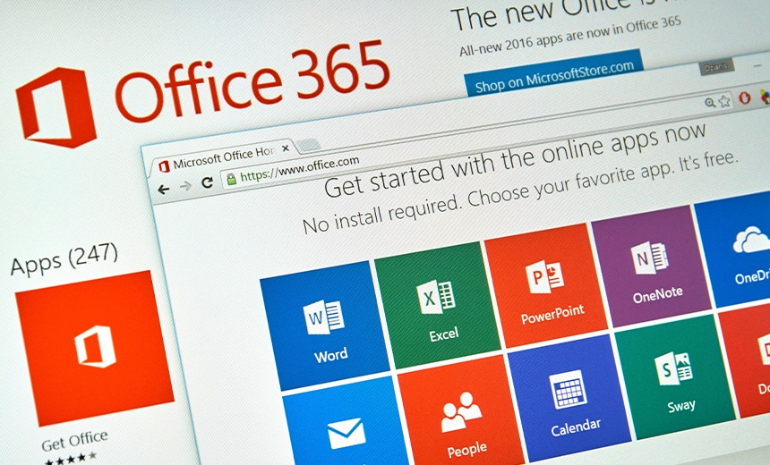 Phishing Attack Bypassed Office 365 Multifactor Protections