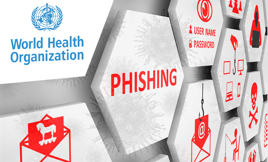 Phishing Campaigns Tied to Coronavirus Persist