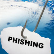 Phishing Scams Capitalize on Irene