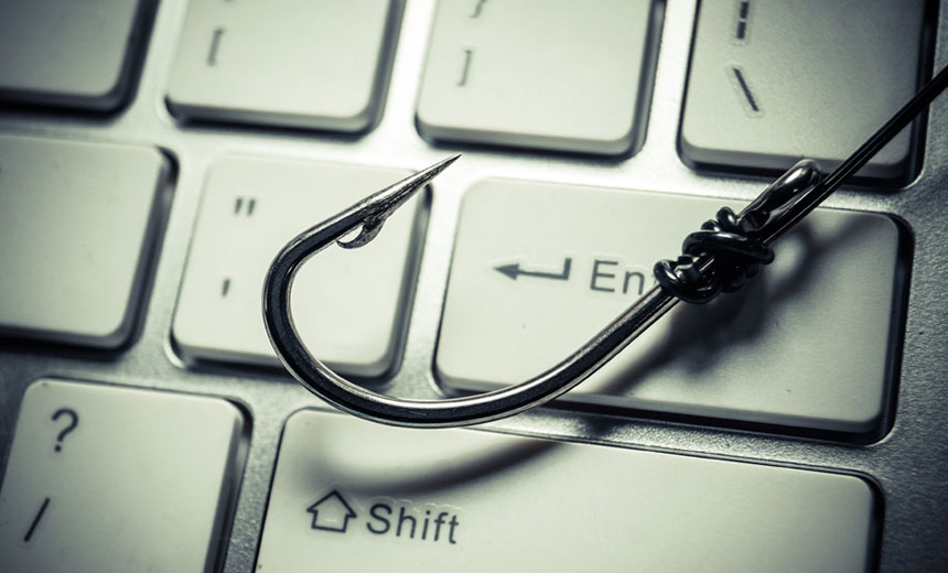 Phishing Schemes Continue to Plague the Healthcare Sector