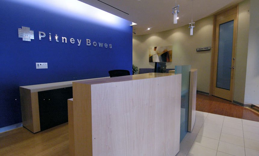 Pitney Bowes Battles Second Ransomware Attack