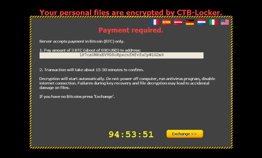 Police Bust Five Ransomware Suspects in Romania