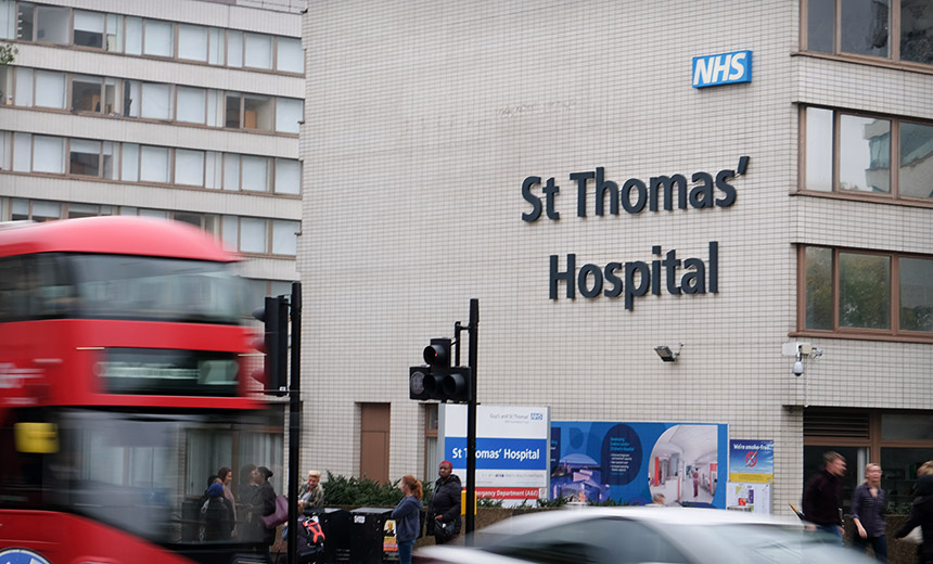 Postmortem Finds NHS 'Could Have Prevented' WannaCry