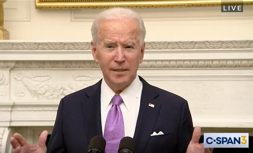 President Biden Orders SolarWinds Intelligence Assessment