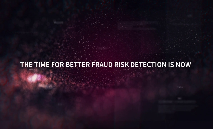 Prevent Fraud with a Comprehensive View of Identity