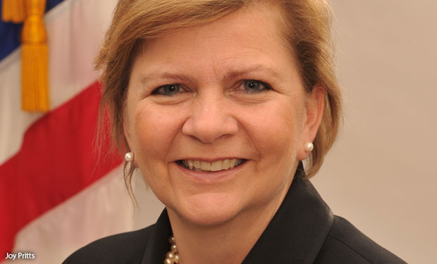 Privacy Chief Joy Pritts Leaving ONC