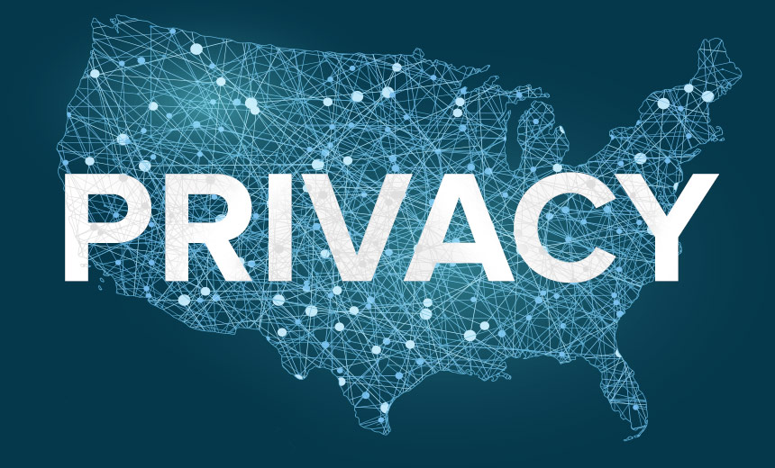 Privacy: Several States Consider New Laws
