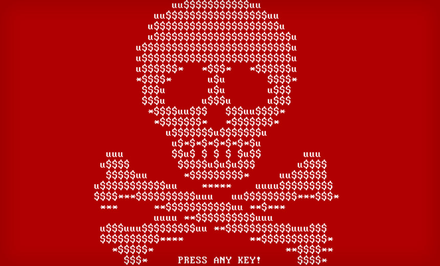 Private Key for Original Petya Ransomware Released