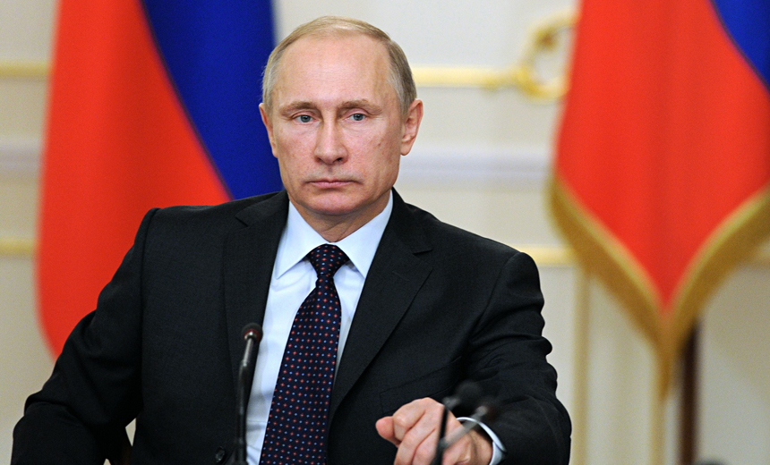 Putin Offers Extradition Promise to US: 'Never'