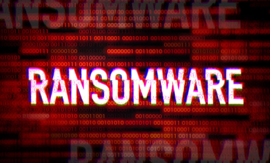 Ransomware Increasingly Hits State and Local Governments