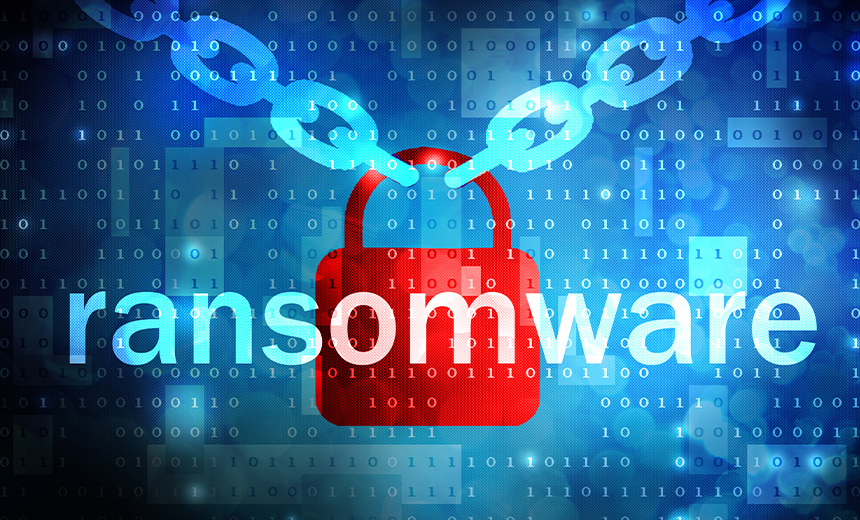 Ransomware Slams Healthcare, Logistics, Energy Firms