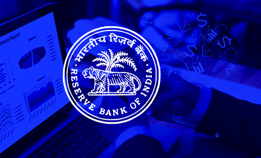 RBI Proposes 'Regulatory Sandbox' Approach to Testing FinTech