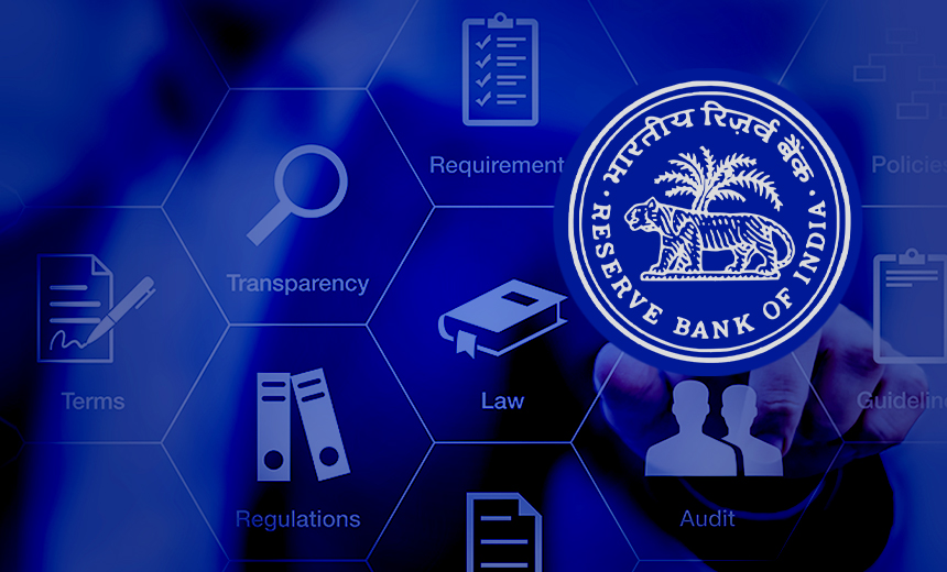 RBI Seeks 'Regulatory Sandbox' Applicants