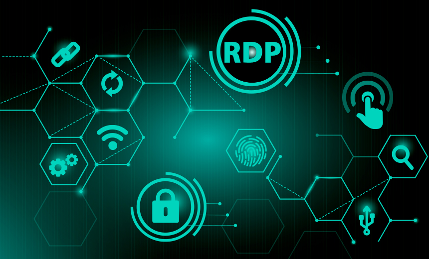 RDP Brute-Force Attacks Rise During COVID-19 Crisis: Report