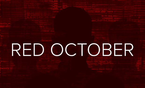 Has Red October APT Gang Resurfaced?