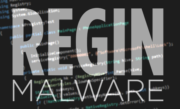 Regin Espionage Malware: A Closer Look