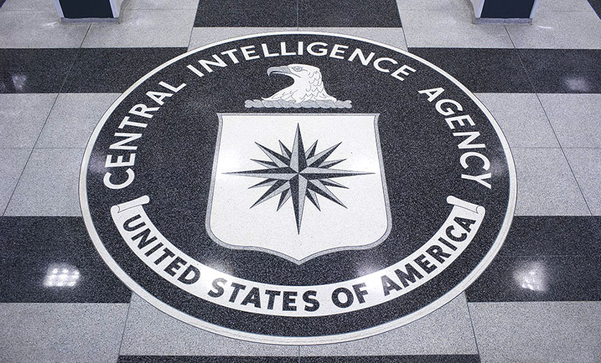 CIA Finds It Failed to Secure Its Own Systems