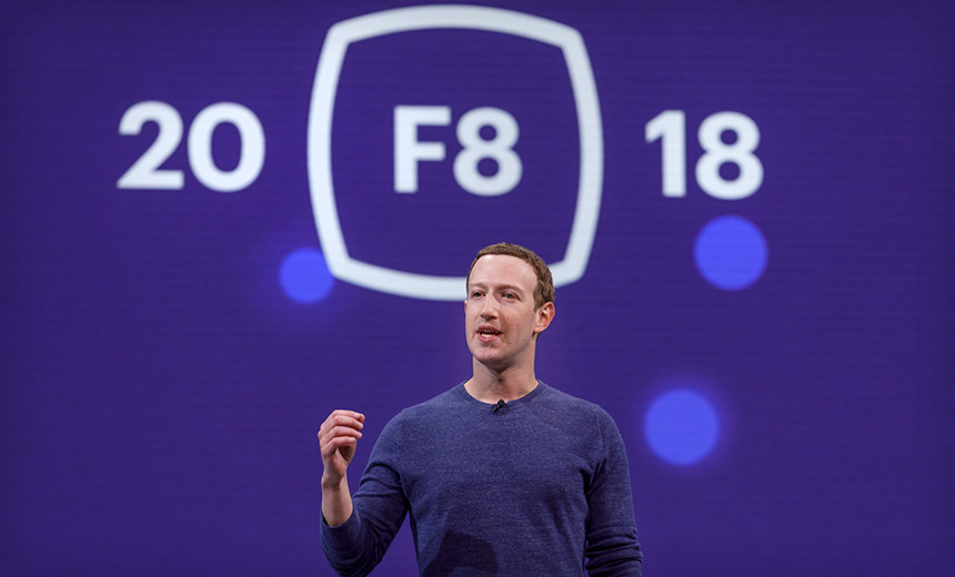 Report: Facebook Faces Multibillion Dollar US Privacy Fine