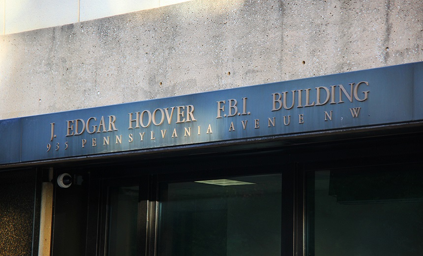 Report: FBI Subpoenaed Data From Banks, Credit Agencies