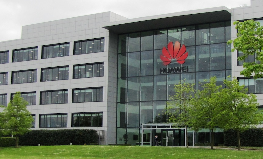 Report: Huawei's Firmware Riddled With Problems