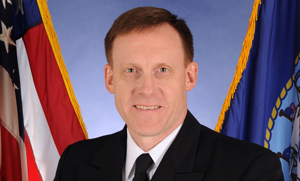 Reports: Navy Cyber Chief New NSA Head