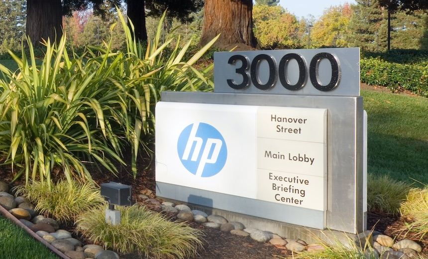 Researcher Finds Flaws in HP's Software Assistant Tool