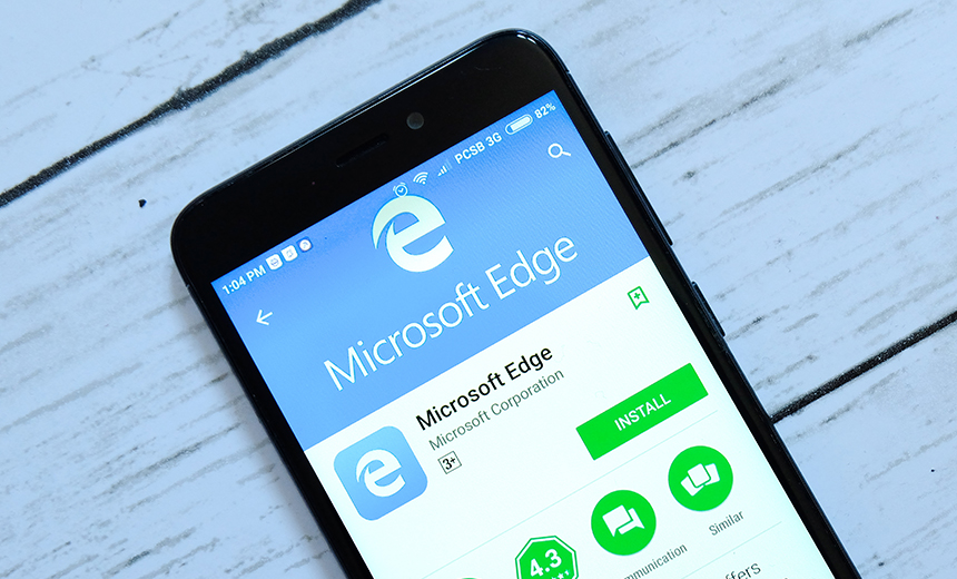 Researcher: Microsoft Edge Least Private of 6 Browsers