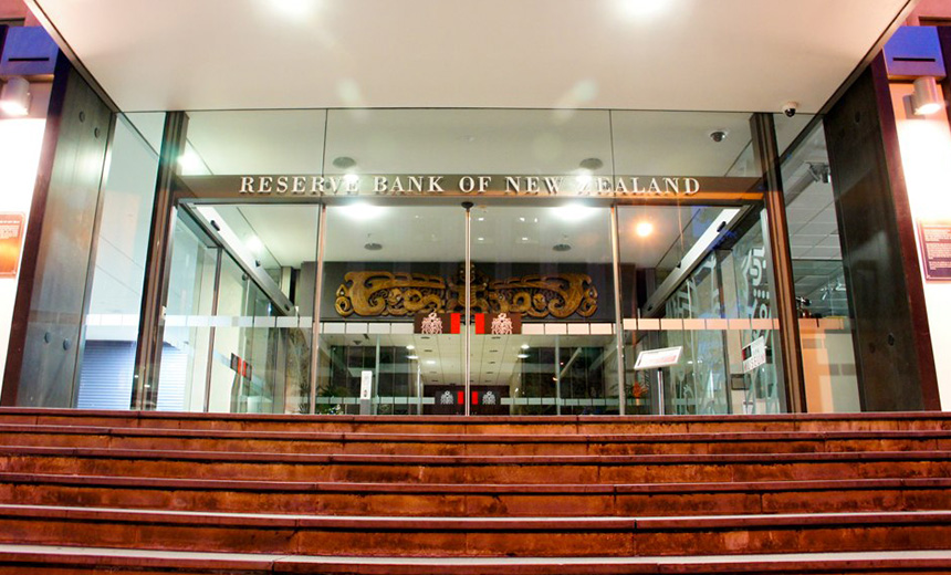 Reserve Bank of New Zealand Investigates Data Breach