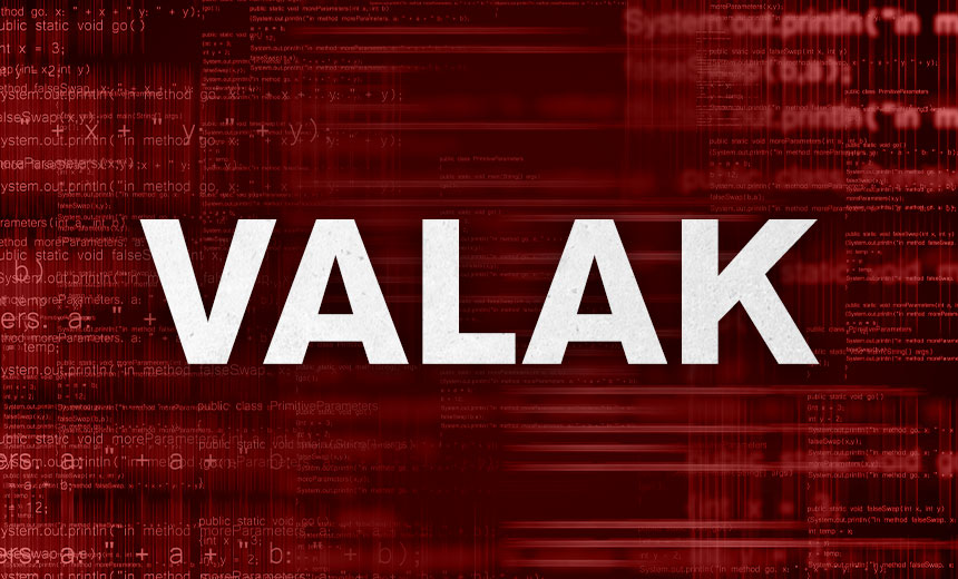 Revamped Valak Malware Targets Exchange Servers