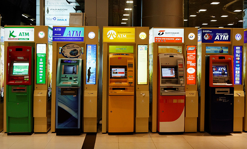 New 'Ripper' Malware Fueled Thai ATM Attacks