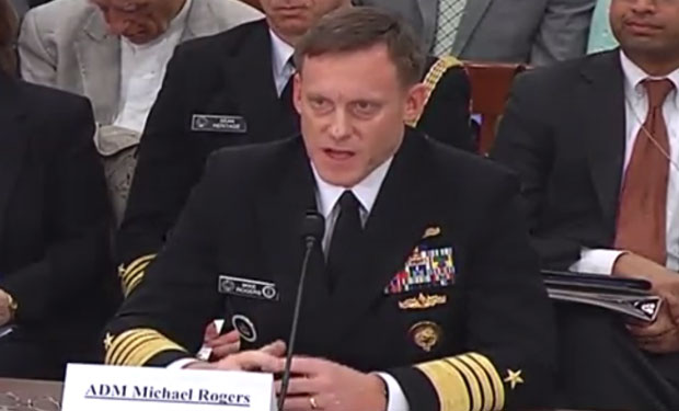 NSA Chief: Damaging Cyber-Attack Coming