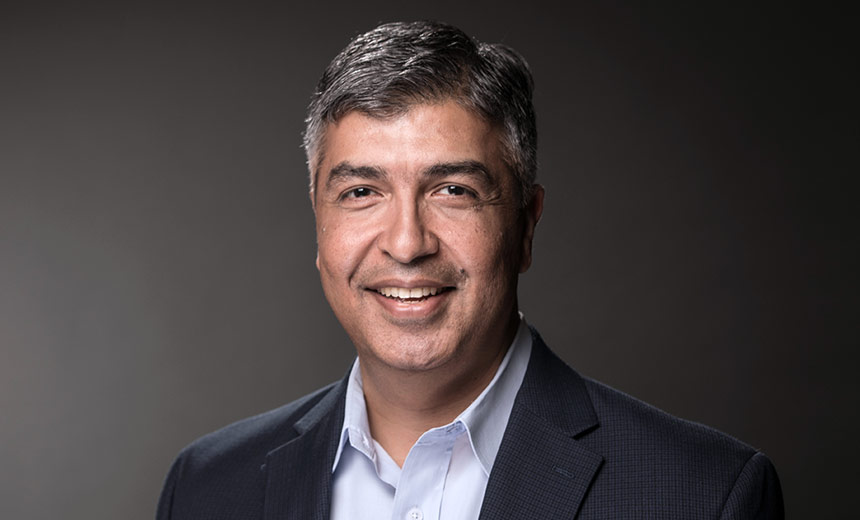RSA CEO Rohit Ghai on the New RSA