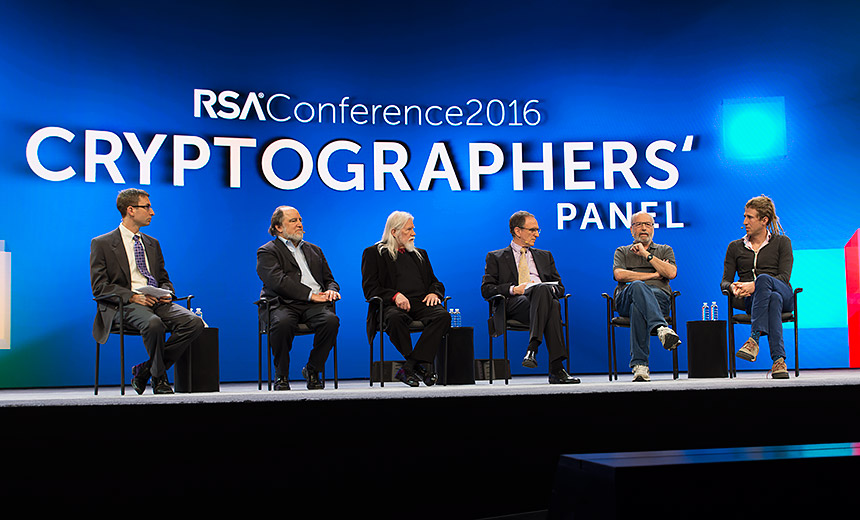 RSA Conference Debates Apple vs. FBI