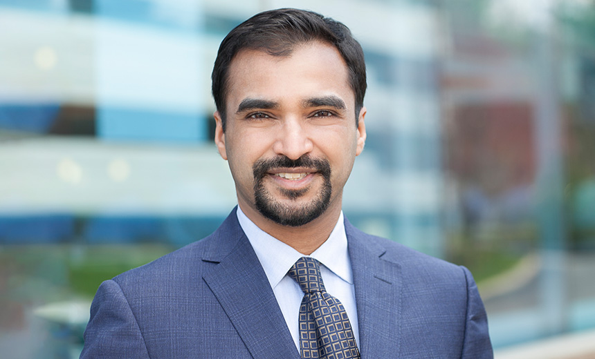 RSA's Zulfikar Ramzan: Beyond Digital Transformation