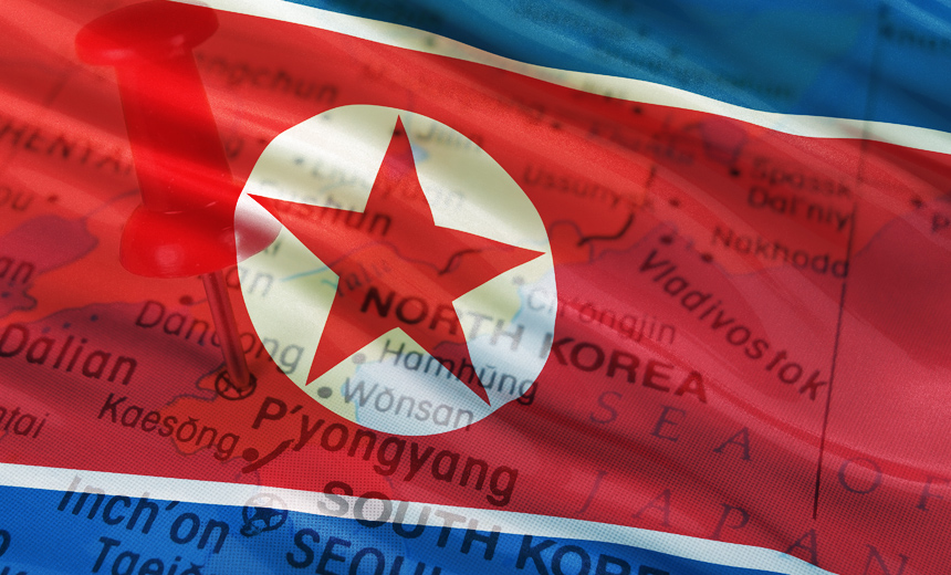 Russian Company Pins European Bank Attacks on North Korea