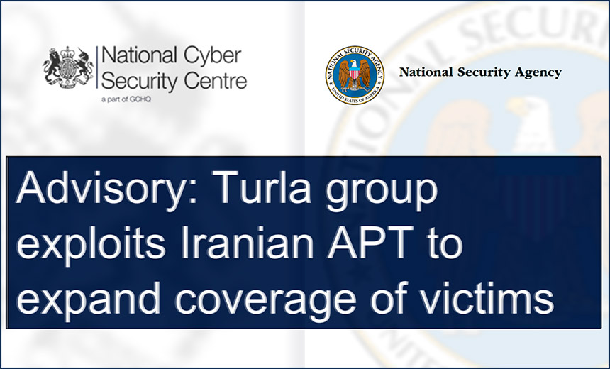 Russian Hackers Coopted Iranian APT Group's Infrastructure