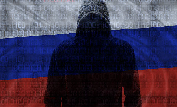 Russians Suspected in Ukraine Hack