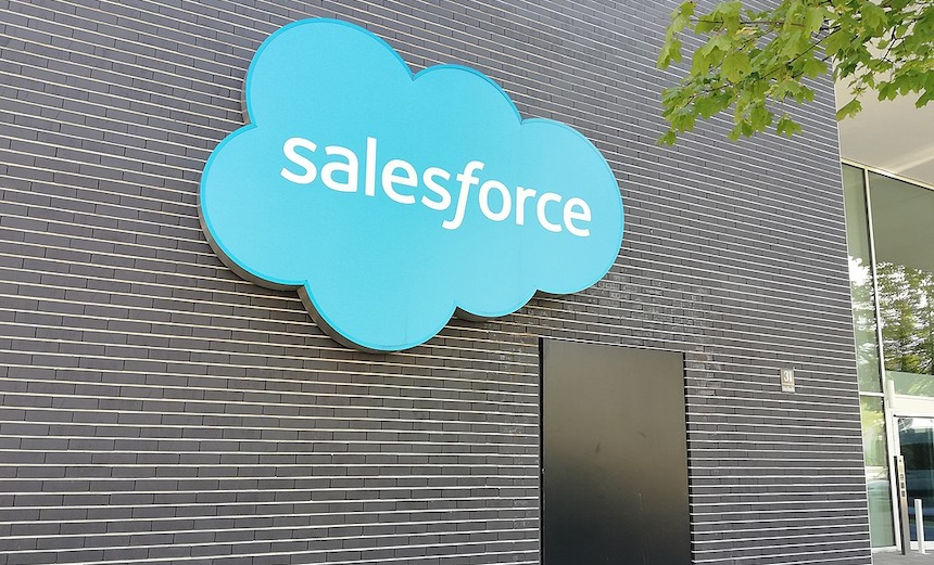Salesforce Says Permissions Bungle Almost Fixed