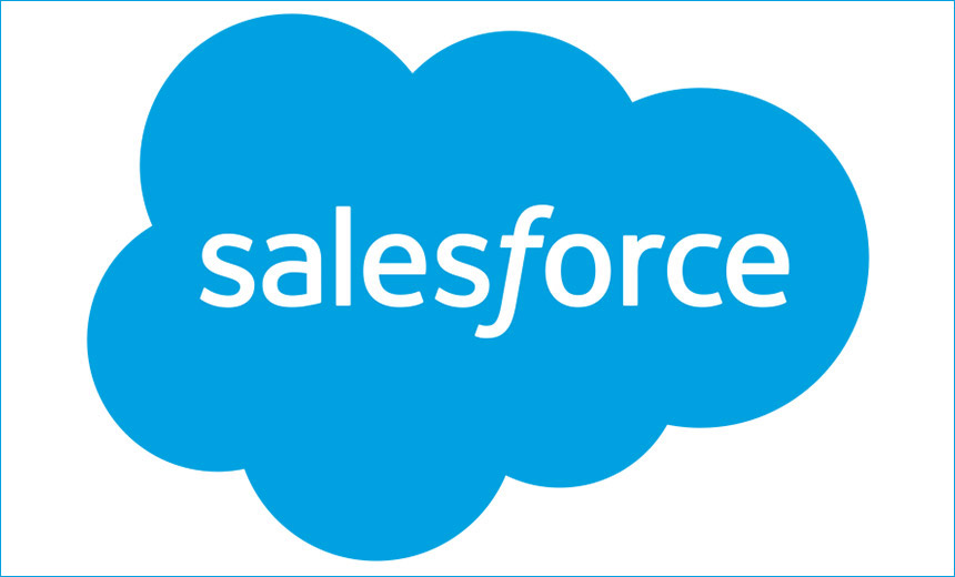Salesforce Security Alert: API Error Exposed Marketing Data