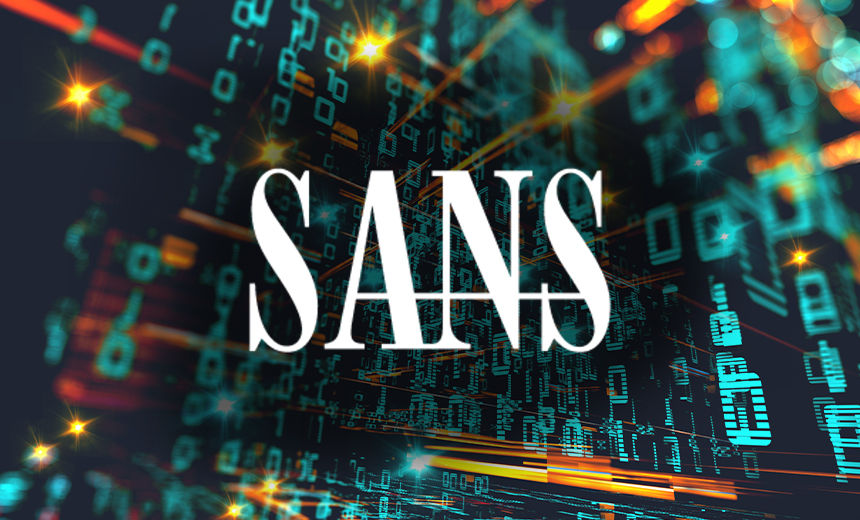 SANS Institute Sees Its Breach as Teachable Moment