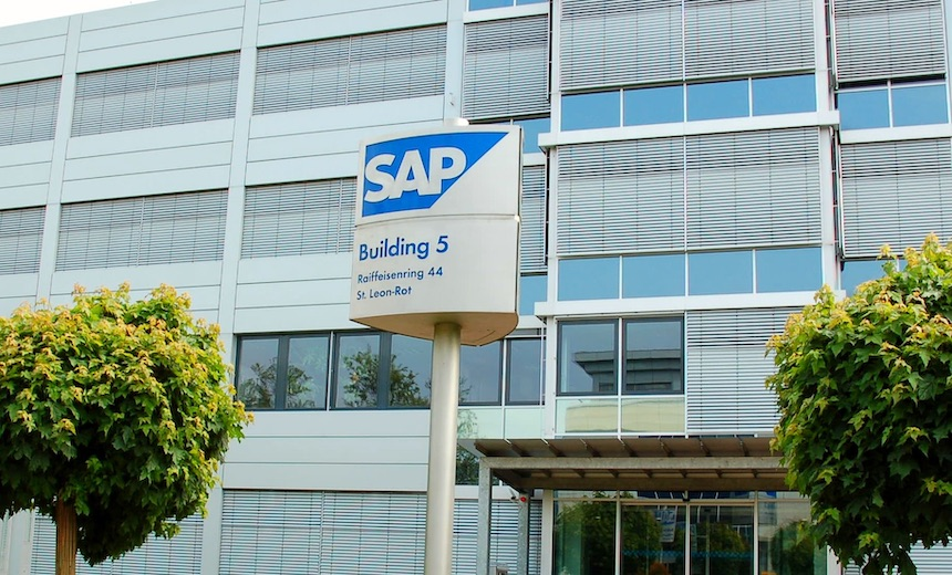 SAP's NetWeaver: New Exploits for Misconfigurations