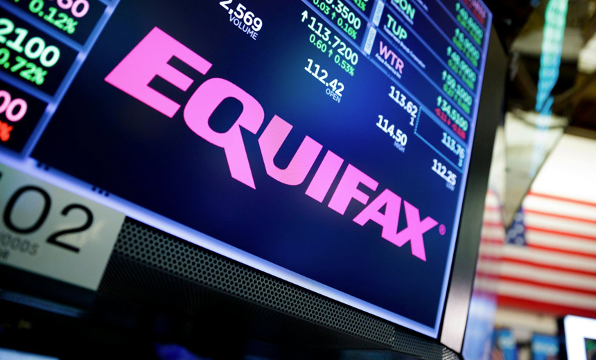 SEC Charges a Former Equifax CIO With Insider Trading